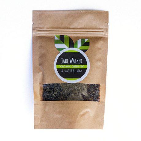 Green Tea white BG
