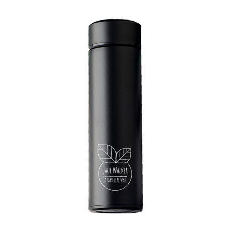 Black Thermos Flask thumbnail web