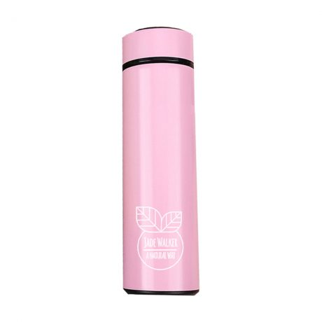 Pink Thermos Flask thumbnail web